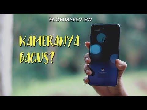 [GEAR REVIEW] Sebagus Apa Kamera Xiaomi Mi8 LITE?