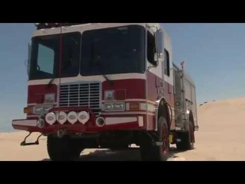 HXR™ Dune Testing