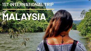 Exploring Malaysia | Tourist Places In Malaysia | Kota Kinabalu, Sabah | Travel Vlog