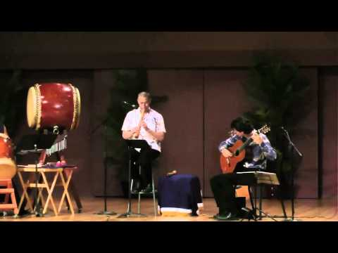 Norwegian Wood (The Beatles) - Encore for Summer Breeze Concert 2012