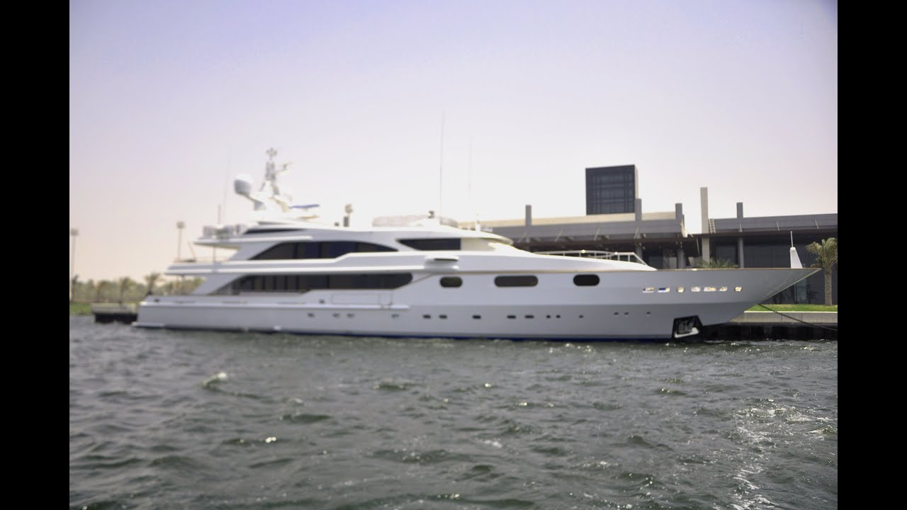 50 Meter Benetti Mega Yacht For Sale Only 9 900 000 Usd