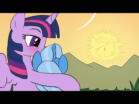 [MLP Comic Dub] Casted Aside (comedy/romance - Twilight/Trixie) from YouTube · Duration:  1 minutes 15 seconds