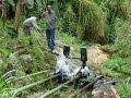 Bombas de Ariete, una soluci�n para los problemas de Agua en las fincas - TvAgro por Juan G. Angel