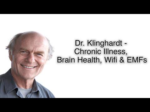 Dr. Klinghardt - Chronic Illness, Brain Health, Wifi & EMFs
