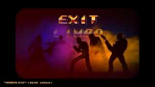 EXIT LIMBO mongoloid (Devo Cover): sneak preview of whats to come.