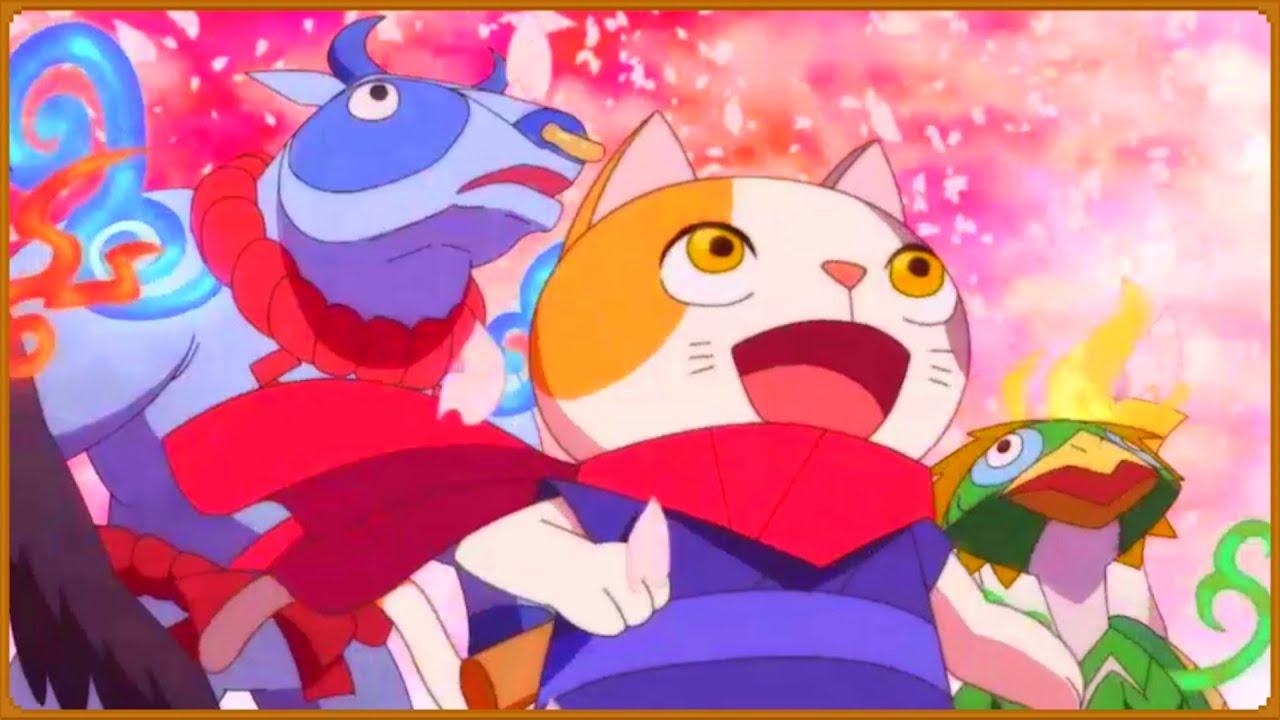 ON APPREND PLEIN DE NOUVEAUX MOTS !!! -Doodle JO Japon 2- [Kappa]