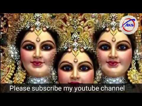 New Bhojpuri bhakti song RK DJ Aakash Kumar singh 2018 jagran