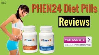 Phen24 Reviews - Phen24 Customer Reviews And Testimonials