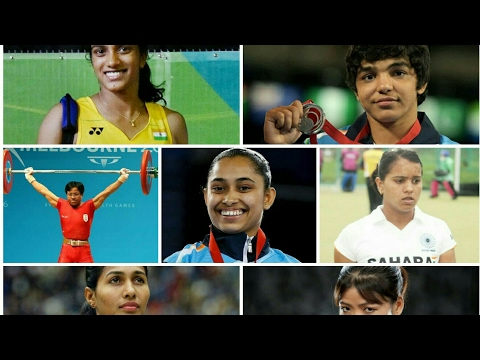 Top 10 Famous Indian Sportswomen In Olympic Ever