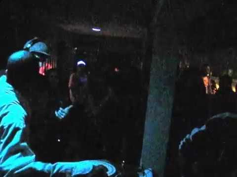 DNB Karaoke Jessica Viberg Phoenix, AZ 2008.05.24