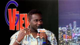 G VIEW TV Dancehall 101 Part.1