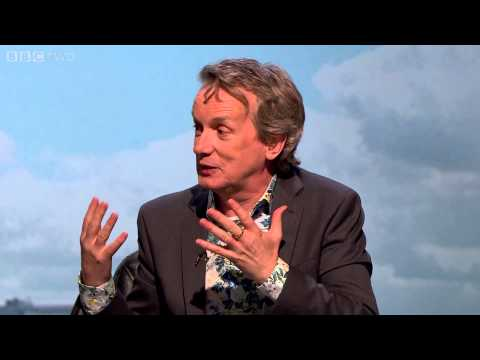 Frank Skinner's cream tea blunder - QI: Series L Episode 17 Preview - BBC Two