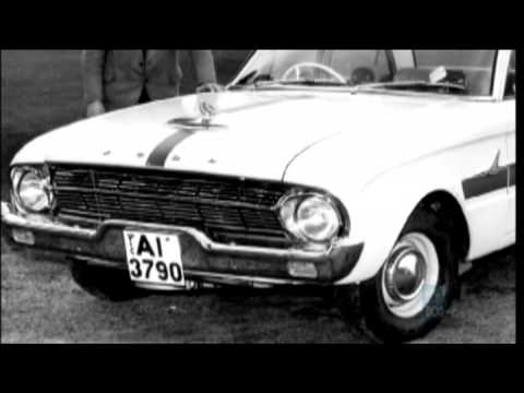Steam Powered 1963 Ford Falcon