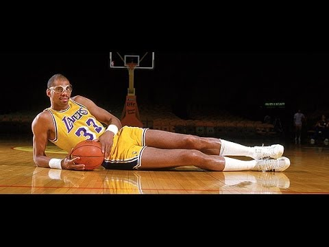 Kareem Abdul Jabbar - NBA Basketball Documentary