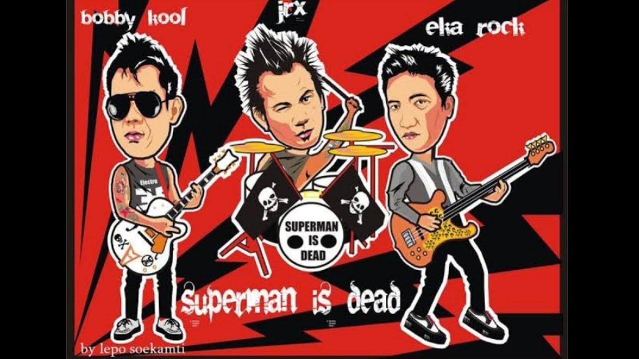 As melhores  do superman is dead