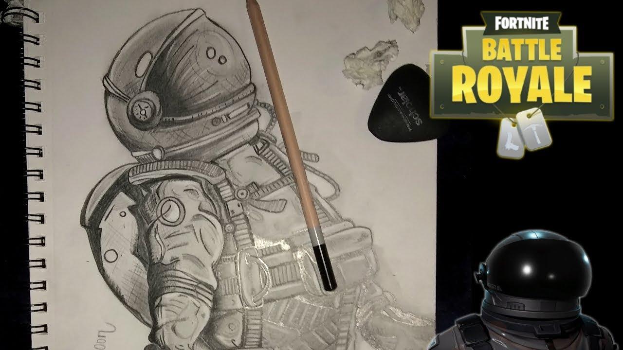 Fortnite Battle Royale - Dark