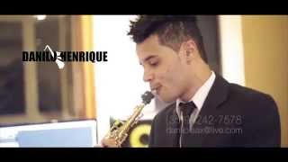 Danilo henrique - Bossa Real (Kenny G)
