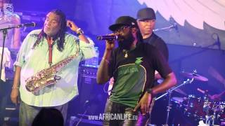 Tarrus Riley: video_3 @ Reigen, Vienna, 22.09.2014