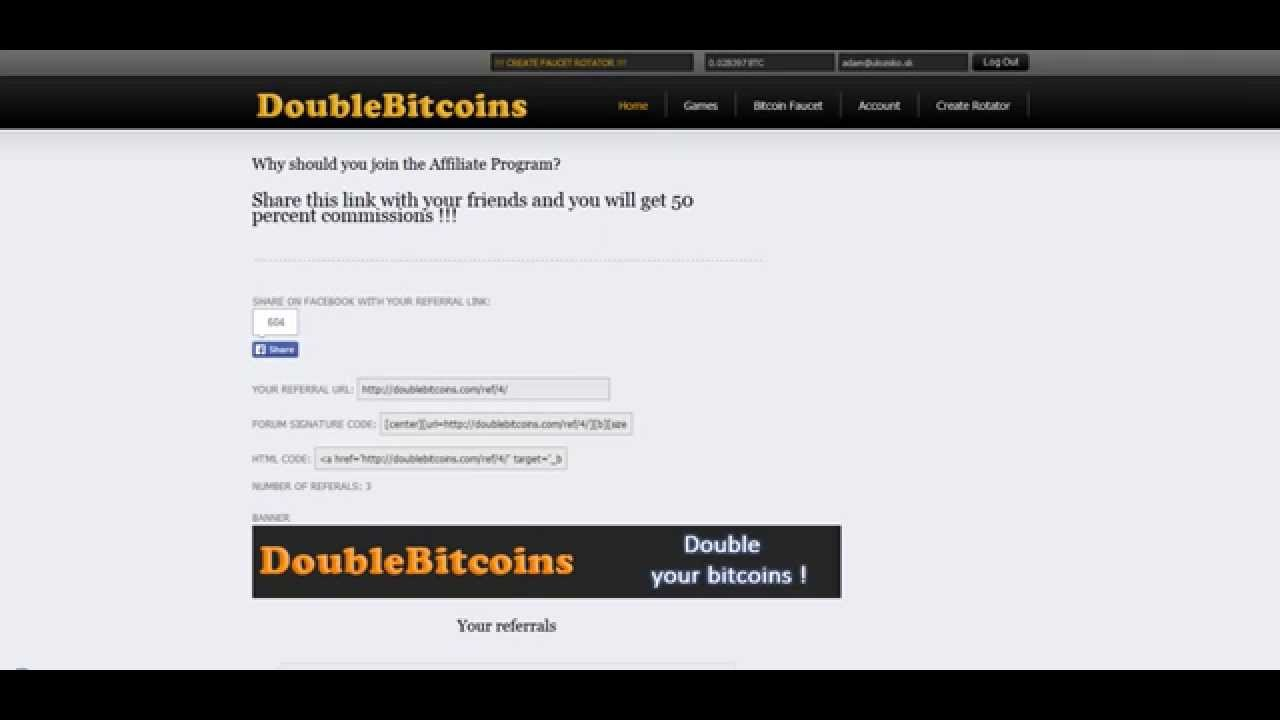 How To Earn And Get Free Bitcoins Youtube