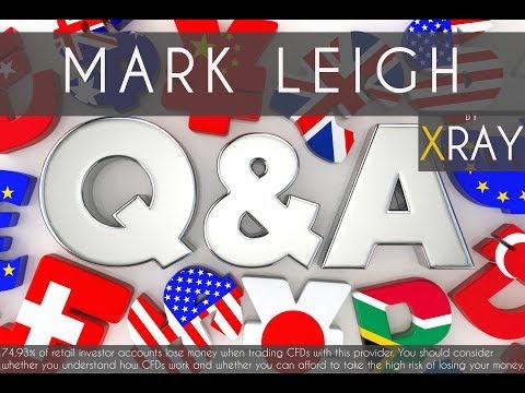 Mark leigh forex week 2 nfl betting odds