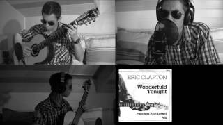 Eric Clapton Wonderful Tonight Cover.mp3