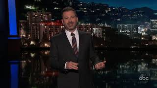 Jimmy Kimmel on All in the Family & The Jeffersons LIVE