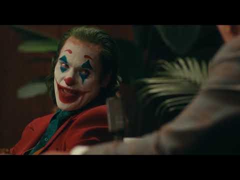 Download Joker uccide Murray in diretta