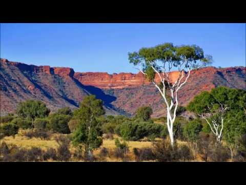 Home Among The Gumtrees (Jesse Bloch Remix)