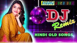 90's Hindi Superhit Dj Mashup Remix Song ❤️ Old is Gold ❤️ Old Hindi Dj Mix Song