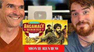 ANGAMALY DIARIES MOVIE REVIEW!! | Lijo Jose Pellissery