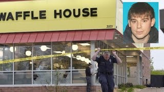 Waffle House Shooter Update - LIVE BREAKING NEWS COVERAGE