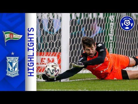 Lechia Lech Poznan Goals And Highlights