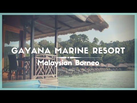 Celestielle #271 Gayana Marine Resort, Gaya Island, Sabah, Malaysian Borneo
