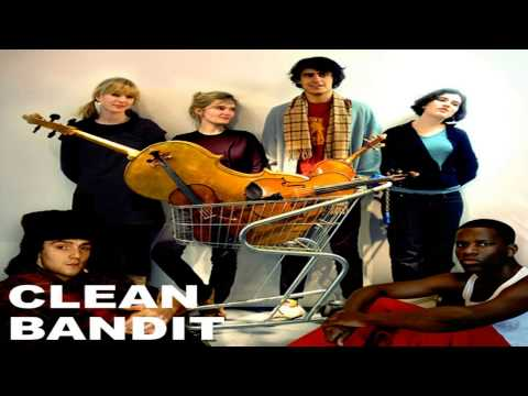 Clean Bandit - Mozarts House BassBoosted 720p HD mp3