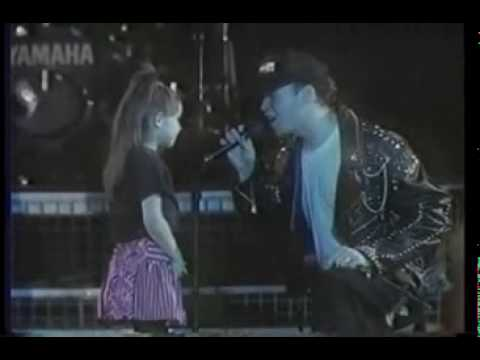 ⑩ Cover Girl Live In NY -  New Kids On The Block