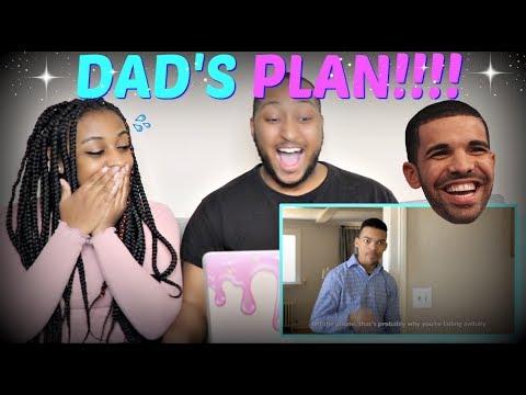 """Dad's Plan (God's Plan Parody) #PREEXUMSEASON"" By Kyle Exum REACTION!!"