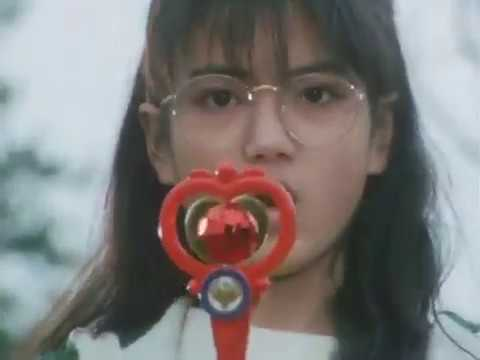 Tokusatsu: Fushigi Heroines, Toei and Others