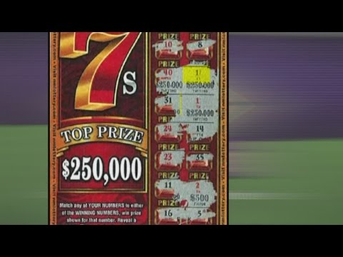 Man Suing NM Lottery Over 500K Ticket 'misprint'