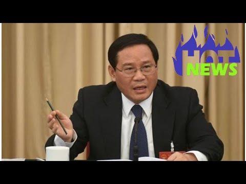 Xi jinping ally li qiang named shanghai party boss: xinhua - USA News