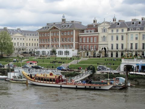 Places to see in ( Richmond upon Thames - UK )