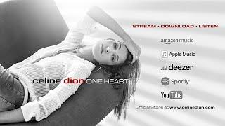 Celine Dion - One Heart (Full Album)