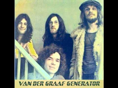 Van Der Graaf Generator - Afterwards [HQ sound]
