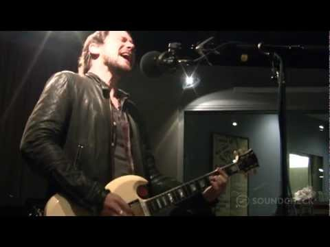 "Silversun Pickups: ""Bloody Mary (Nerve Endings),"" Live On Soundcheck"