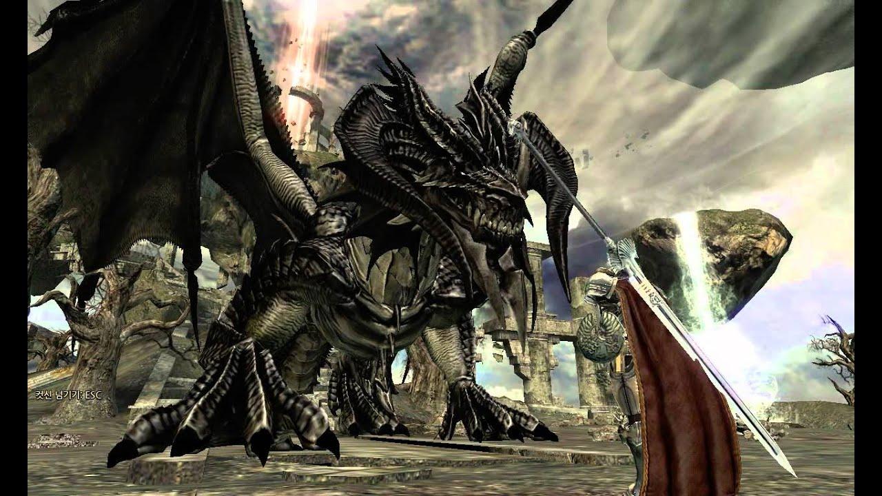 Vindictus] Episode 10: The Guardian Of Time - Dragon Elchulus ( with ...: https://www.youtube.com/watch?v=LJrWK0kobI4