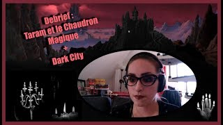 Download Video [Redif Twitch] Debrief de Taram et le Chaudron magique et Dark City ! MP3 3GP MP4