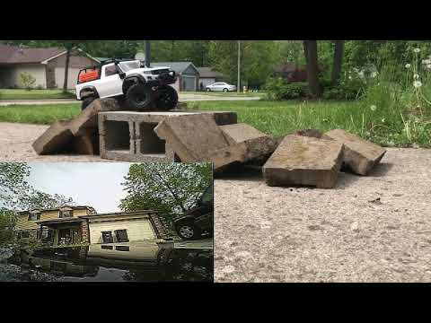 Фото FPV Crawler Test
