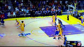 NBA 2K11 on PS3