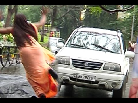 Download Kumkum Bhagya 15th July 2016 - Pragya Accident , Tanu And Nikhil Tries To Kill Pragya