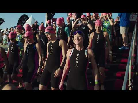 2018 Ironman 70.3 World Championship | Isuzu Motors South Africa