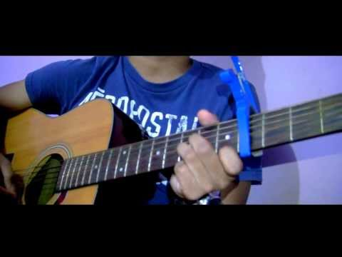 NOMAD Tetap Menantimu - TheIcedCapp + easy chords
